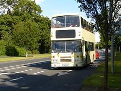 RH 45 Ballinteer 09/07/16 (Csalem's Lot) Tags: dublin bus shuttle rh bartons ballinteer leylandolympian rh45