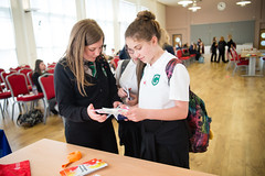 SpellingBeeFinal2016_km167 (routesintolanguages) Tags: uk wales kids modern competition aberystwyth using learning spelling welsh language foreign schoolkids talking schoolgirl schoolgirls pupil speaking vocabulary pupils spellingbee 2016 year7 europeaan wjec schoolkind langiages medrus