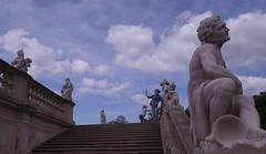 Sculptures / Rzeby (dochtuir) Tags: sculpture garden royal poland polska palace warsaw residence warszawa rzeba paac wilanw ogrd
