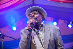 George Clinton @ Mostly Jazz Festival 3 (preynolds) Tags: musician music hat festival glasses concert birmingham raw dof singing stage gig livemusic noflash suit singer funk moseley frontman mark2 stagelights moseleyprivatepark tamron2470mm canon5dmarkii counteractmagazine mostlyjazz2016