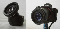 Sony A7II - Meyer-Optik Grlitz Diaplan 1:3.5/100 - Red V (gporada) Tags: gporada 2016 diaplan sonya7ii emountadaption projectionlens vintagelens oldlens altglas extensiontubes focussinghelicoid helicoid inlay 3dprint pla manual manuell noautofocus meyeroptikgrlitzdiaplan135100 meyeroptik meyeroptikgrlitz meyeroptikgrlitzdiaplan