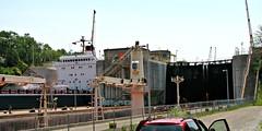 Welland Canal, St. Catharines, ON (Snuffy) Tags: wellandcanal ontario canada stcatharines top150unusualthingstoseeinontario