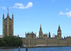 Houses of Parliament, London, England (Amethinah) Tags: 2013 uk unitedkingdom greatbritain england london lambeth housesofparliament bigben thethames