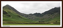Gatesgarth bottom. (stu.bloggs..Dont do Sundays) Tags: landscape lakedistrict lakeland fleetwithpike haystacks mountains fells views july 2016 valley bottom gatesgarth terrain rocks rockyoutcrops buttermere