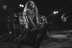 Miss May I (MoshAllNightPhoto) Tags: miss may levi benton starland ballroom concert hard rock metal