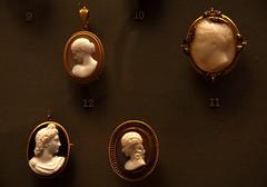 852Sardonyx Portrait Cameo (queulat00) Tags: roma romanempire britishmuseum imperioromano sardónice sardonix sardonyx cameo