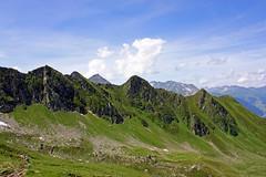 Hop to Hop (Fozzman) Tags: summer vacations 2016 zillertal ziller valley alps alpen