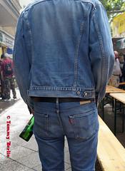 jeansbutt10199 (Tommy Berlin) Tags: men ass butt jeans ars