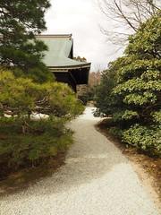 Sent Imperial Palace ( Sent-gosho) (M_Strasser) Tags: sentimperialpalace  sentgosho olympus olympusomdem1 kyoto japan