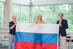 20160602-140507 (Global Sports Mentoring Program) Tags: olesya vladykina sport for community gsmp sports diplomacy russia lakeshore foundation paralympian partners