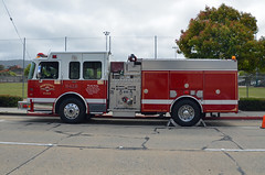 Monterey Fire Engine 6412 (Emergency_Vehicles) Tags: monterey fire engine 6412 spartan station 2 california