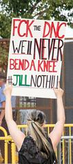 IMG_1541 (Becker1999) Tags: dnc philadelphia democraticconvenion protest bernie bernieorbust democracy 2016 rollcall vote wellsfargo wellsfargocenter