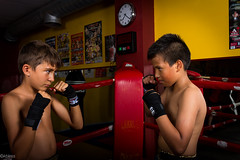 kbless_LittleFighters-44 (kbless photography) Tags: fighters fight peleadores muaythay muay tay barcelona kickbarcelona kick warriors guerreros