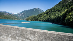 Diable Lake-004 (RandomConnections) Tags: cascades northerncascades skagitcounty skagitriver washington rockport unitedstates us