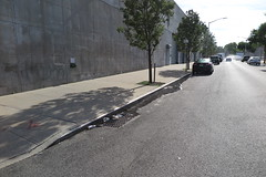 IMG_4336 (Mud Boy) Tags: nyc newyork brooklyn bushwick summer streetscene hydrant graffiti firehydrant streetart