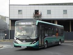 East Yorkshire 137 YX65 RLO (sambuses) Tags: eastyorkshire 137 alexanderdennis yx65rlo