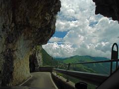 Monte Baldo  - Lago di Garda (Ostseeleuchte) Tags: montebaldo lagodigarda hhenstrase montebaldoridgeroad italy italien 2016