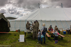 From Magnus Bay Session, British Army's stand at the Voe Show,  Voe,  Shetland Islands_ (KevinCharityFair) Tags: british soldes arme show voe shetland