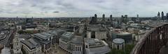 Risen from the ashes (artfotoasia) Tags: stpaulscathedral greatfireoflondon london christopherwren panorama