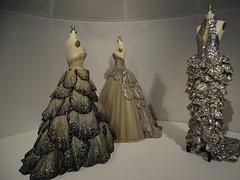 New York '16 (faun070) Tags: newyork eveningdress alexandermcqueen dior venusdress junondress