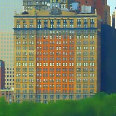 Infinite City - colorful symmetry 043015 #architecture #skyscrapers #newyork #Manhattan #cityscape (Badger 23 / jezevec) Tags: new york newyorkcity newyork nuevayork 2014     nowyjork  niujorkas      thnhphnewyork         ujorka          dinasefrognewydd neiyarrickschtadt  tchiaqyorkiniqpak  evreknowydh   lteptlyancucyork  nuorkheri    niuyoksiti