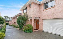 2/54 Frederick Street, Point Frederick NSW