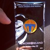 Just saw #tomorrowland and its a pretty good movie. Got this #collectorpin as well.
