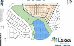Lot 114 The Lakes (Street Name TBA), Burrill Lake NSW