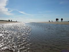 Abendstimmung, Renesse, NL (EnDie1) Tags: holland beach strand thenetherlands nordsee renesse endie1