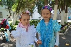 51. Детский праздник «Святая Троица»