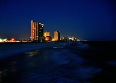DSC_7386 (BigPeteZ) Tags: world county city sunset sky beach landscape pier seaside nikon gulf florida outdoor miller shore fl panama pcb mb panamacitybeach panamacity gulfworld countypier gulfworldmarinepark mbmiller d5000 mbmillercountypier