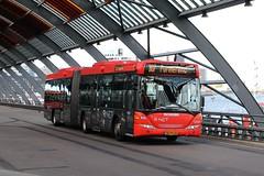 EBS, 1006 (Chris GBNL) Tags: bus ebs 1006 egged rnet scaniaomnilink eggedbusservice bzpd34