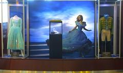 Entertainment, Cinderella, Prop and Display