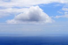 La Palma - High above the ocean (Michael.Kemper) Tags: ocean santa sky cloud clouds canon de island eos islands la is spain kanaren himmel wolke wolken canarias atlantic insel espana cruz 28 canary usm palma isla efs islas spanien atlantik 30d 1755 kanarische inseln ozean canoneos30d atlantischer canonefs1755f28isusm