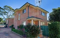 2/76 Milner Road, Guildford NSW