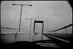 Environs de Gteborg - Sude (aRGeNTiC yeaRS) Tags: road bridge car rain gteborg europe photographie pluie voiture route pont trafic sude didierhubert didierhubertphotographe