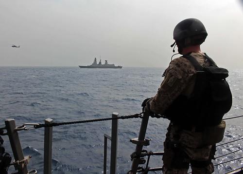 USS Mason (DDG 87) MSO