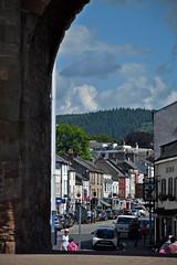 Monmouth (Jainbow) Tags: monmouth monnow bridge road wyevalley jainbow
