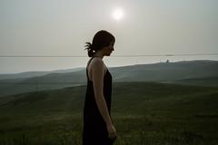 (Shiryaev Roman) Tags: sunset nature landscape photography photo photographer photoshoot sony alpha slt a58