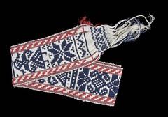 Faja Sash Tlacotenco DF CDMX Mexico (Teyacapan) Tags: mexicocity df belts textiles weavings fajas nahua milpaalta santaanatlacotenco