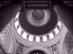 P5310270adfsdtt (photos-by-sherm) Tags: vienna art church architecture modern austria memorial catholic charles secession karl nouveau borromeo lueger