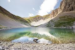 Lago di pilato (Massimiliano Teodori) Tags: castelluccio lagodipilato montevettore norcia marche lago lake monti sibillini