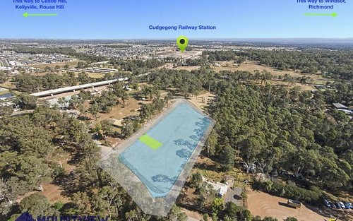 Lot 13, 38 Terry Road, Rouse Hill NSW