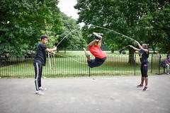 _JWT6578 (hammersmithandfulham) Tags: photographerjustinwthomas hammersmith fulham hf london borough council playday ravenscourtpark summer pokemongo parks