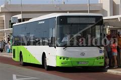 MaltaPublicTransport094 (trfc3615) Tags: maltapublictransport 94 bus094