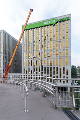 SILESIA STAR Katowice-101 (MMARCZYK) Tags: polska pologne katowice silesia star kurylowicz architecture architektura bureau biurowiec
