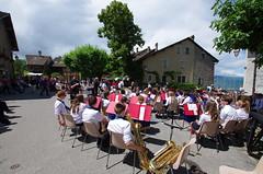 IMGP4179 (sebastienbaudry) Tags: mountbatten yvoire music haute savoie france jazz