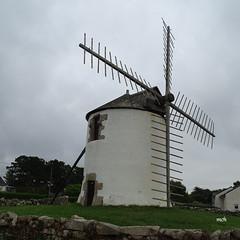 Moulin du Narbon  Erdeven (mchub) Tags: moulin erdeven hx400v