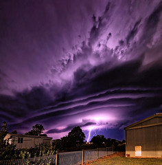 F000009 (PeterKuwertPhotography) Tags: weather clouds lightening storms