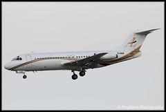 TJ-ALG / DXB 27.12.2009 (propfreak) Tags: propfreak omdb dxb dubai tjalg fokker f284000 airleasingcameroon n204p piedmontairlines n478us usair f28